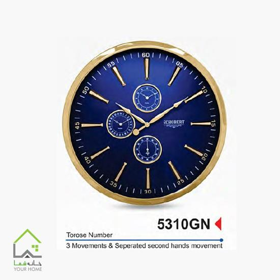 ساعت دیواری 5310GN