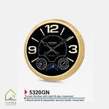 ساعت دیواری 5320GN