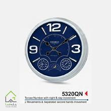ساعت دیواری 5320QN