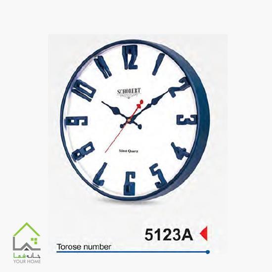 ساعت دیواری 5123A