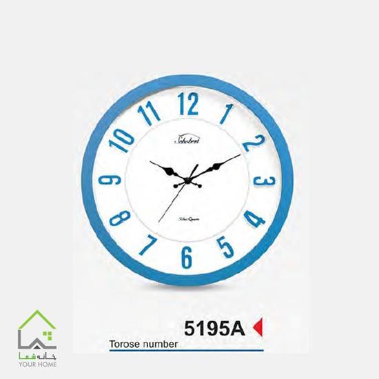 ساعت دیواری 5195A
