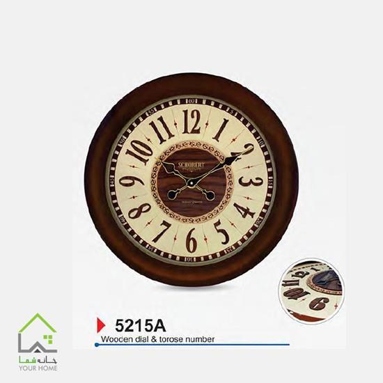 ساعت دیواری 5215A