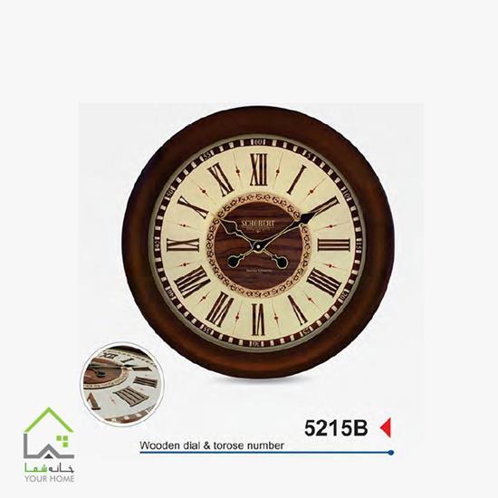 ساعت دیواری 5215B
