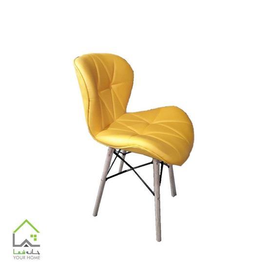 صندلی پایه ثابت ایفلی