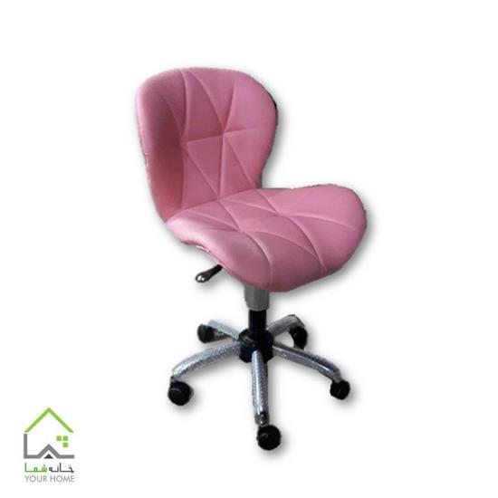 صندلی پنج پر پایه چرخدار