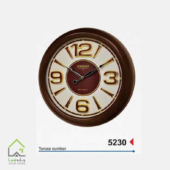 ساعت دیواری 5230