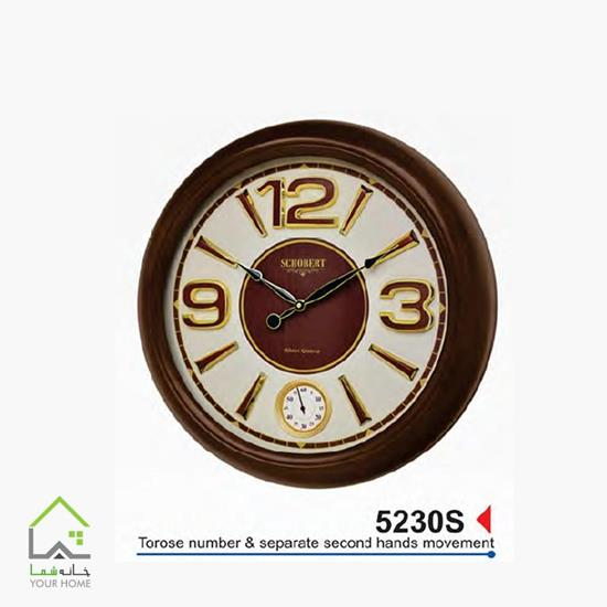 ساعت دیواری 5230S