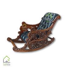 صندلی متحرک سلطنتی