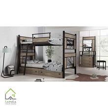 تخت دو طبقه ملودی