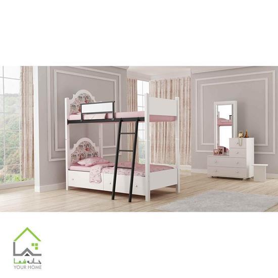 سرویس خواب دو طبقه سونیا