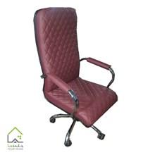 صندلی مدیریتی M500 چرمی