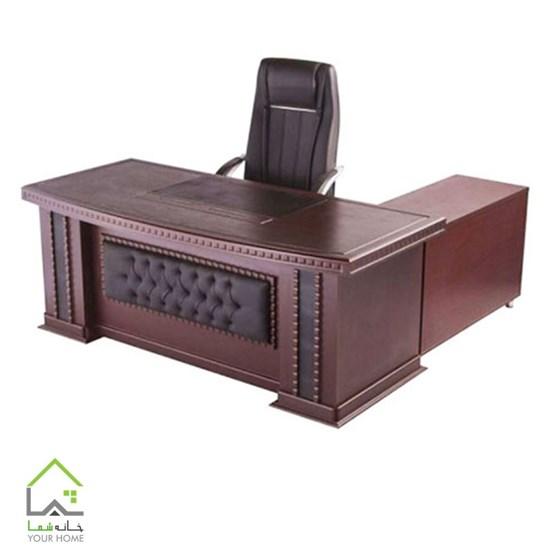 تصویر دسته بندی میز اداری مدیریت و میز کامپیوتر