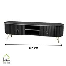 میز تلویزیون طول 180 مات