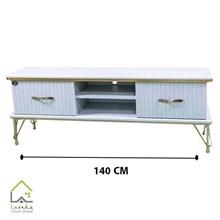 میز تلویزیون کلاسیک طول 140