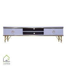 میز تلویزیون 140 سانتی پایه فلزی