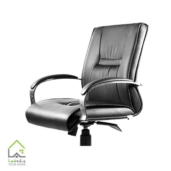 صندلی نیم مدیریتی B904