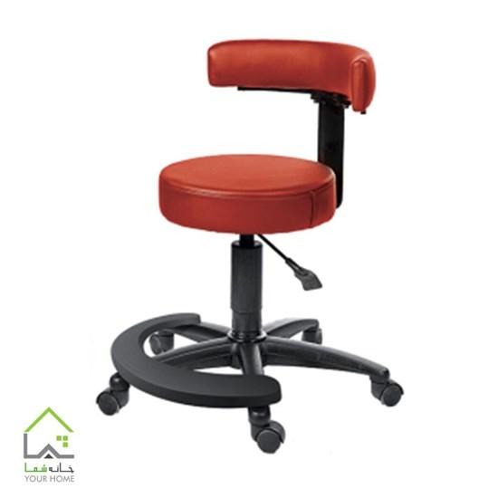 صندلی گردان تابوره T5000