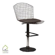 صندلی جکدار فلزی