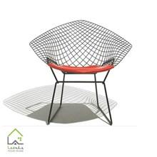 صندلی فلزی کوپال